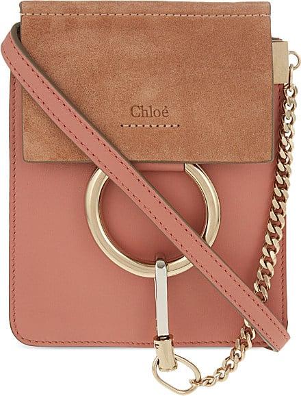 fake chloe handbag - chloe tan fringed mini bracelet bag, replica bags chloe