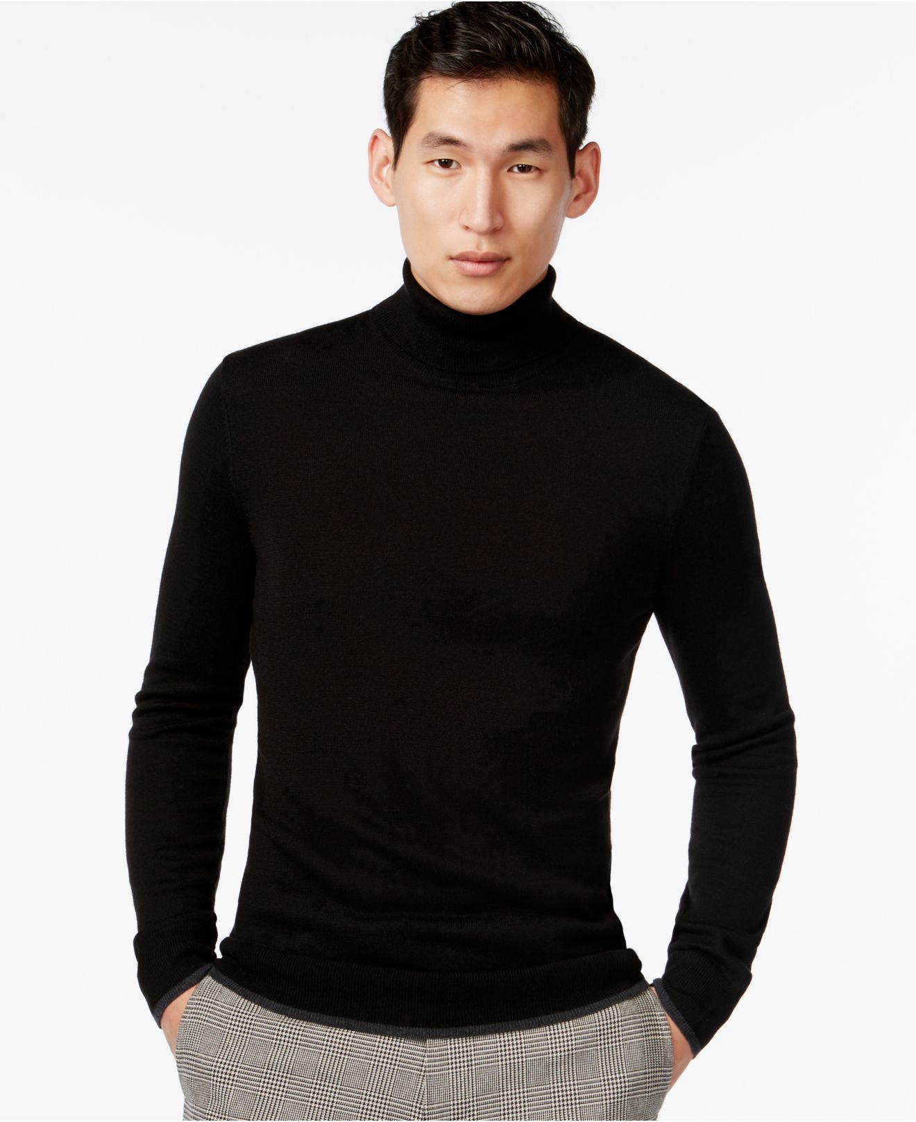 Men's Sweaters For Every Occasion. Sweater time is upon us again! Pullovers, quarter-zip and half-zip styles, sweater hoodies and more we've got a great selection of men's sweaters that expand your wardrobe effortlessly.