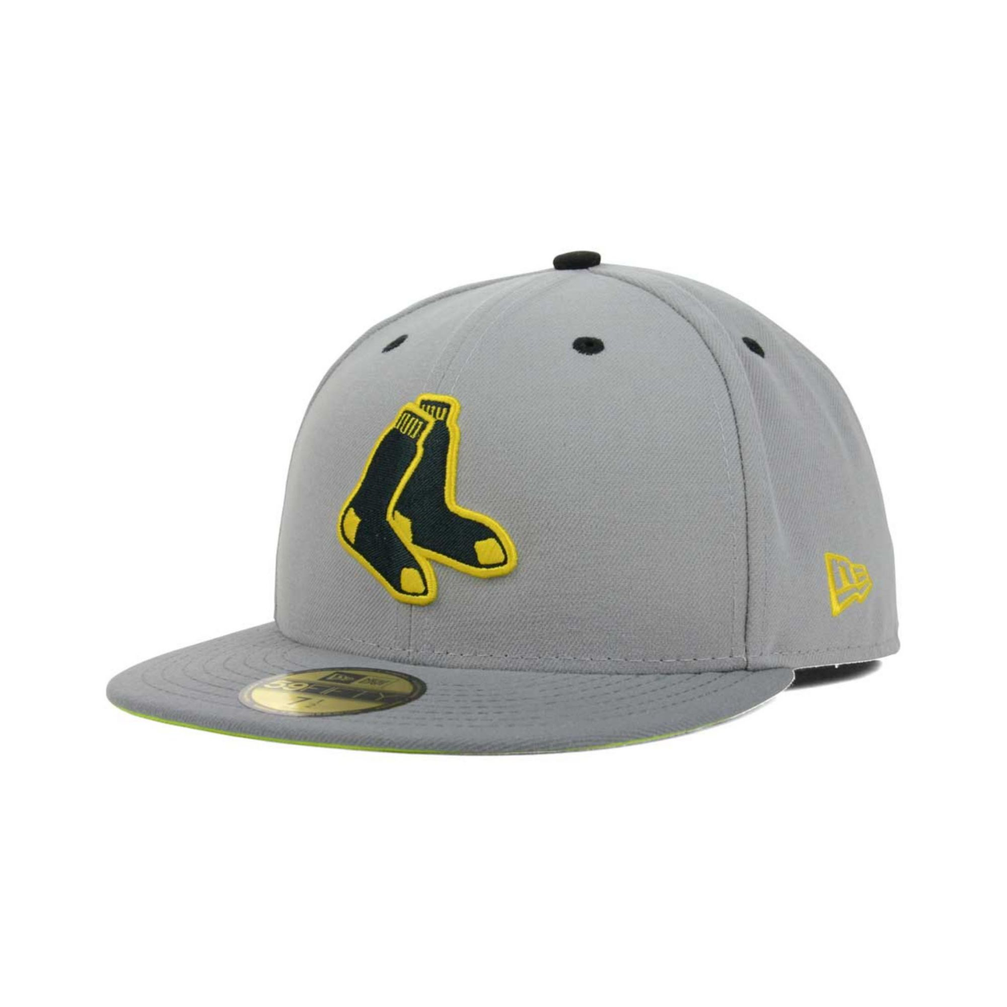 e5649a4e ... new era 59fifty navy b976a e5f7b; sweden lyst ktz boston red sox mlb  gvolt 59fifty cap in gray for men ce157 0d219