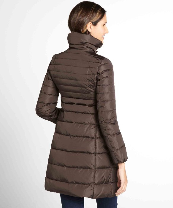 Quilted Nylon Coat Womens Web Sex Gallery