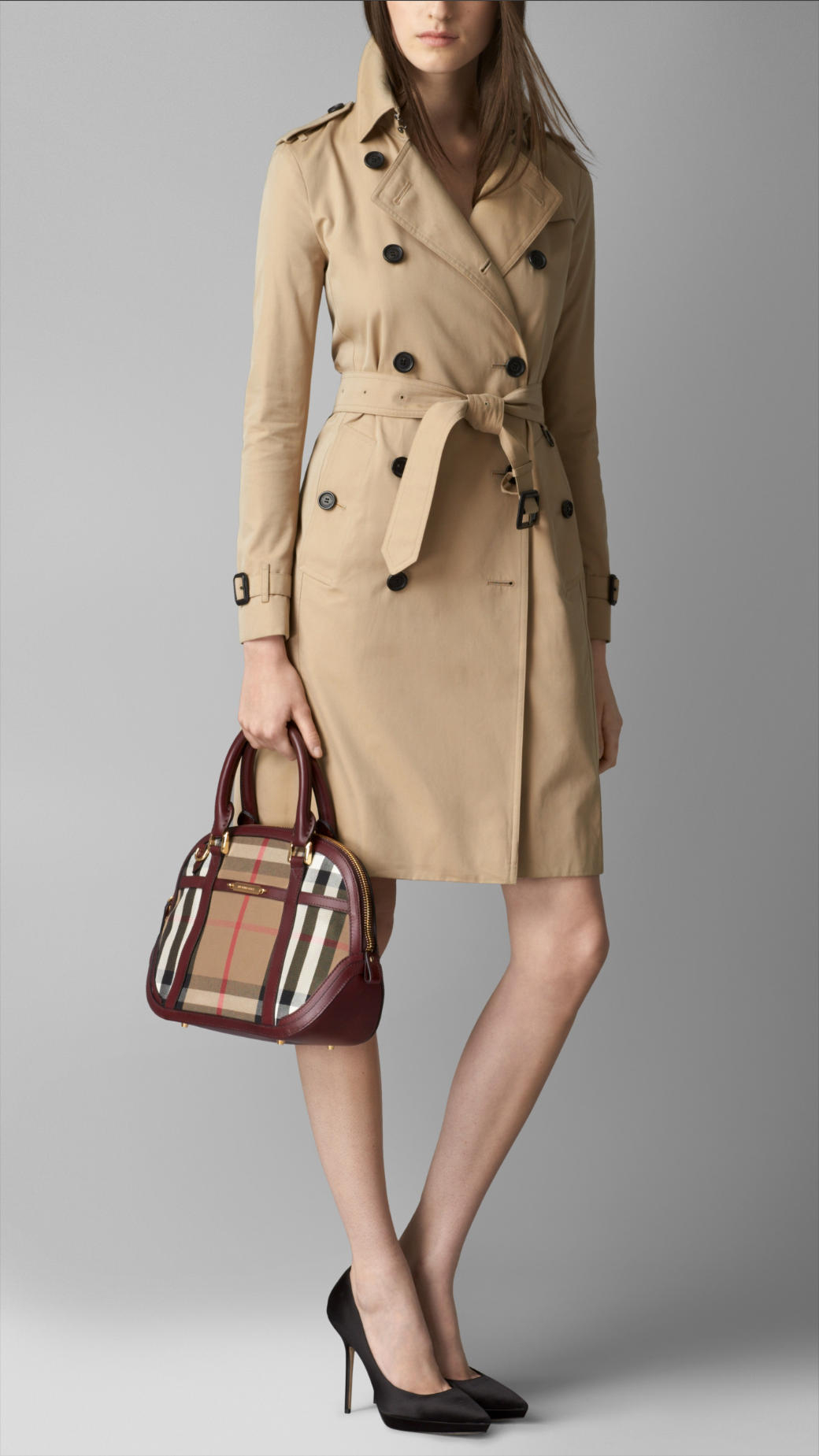Gallery Women S Burberry House Orchard