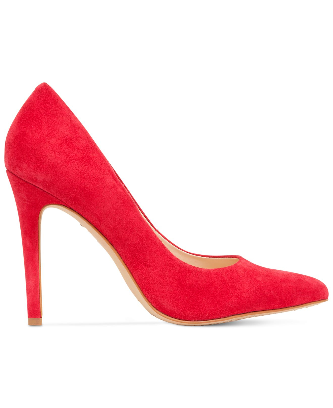 Free shipping and returns on Women's Red Pump Heels at palmmetrf1.ga