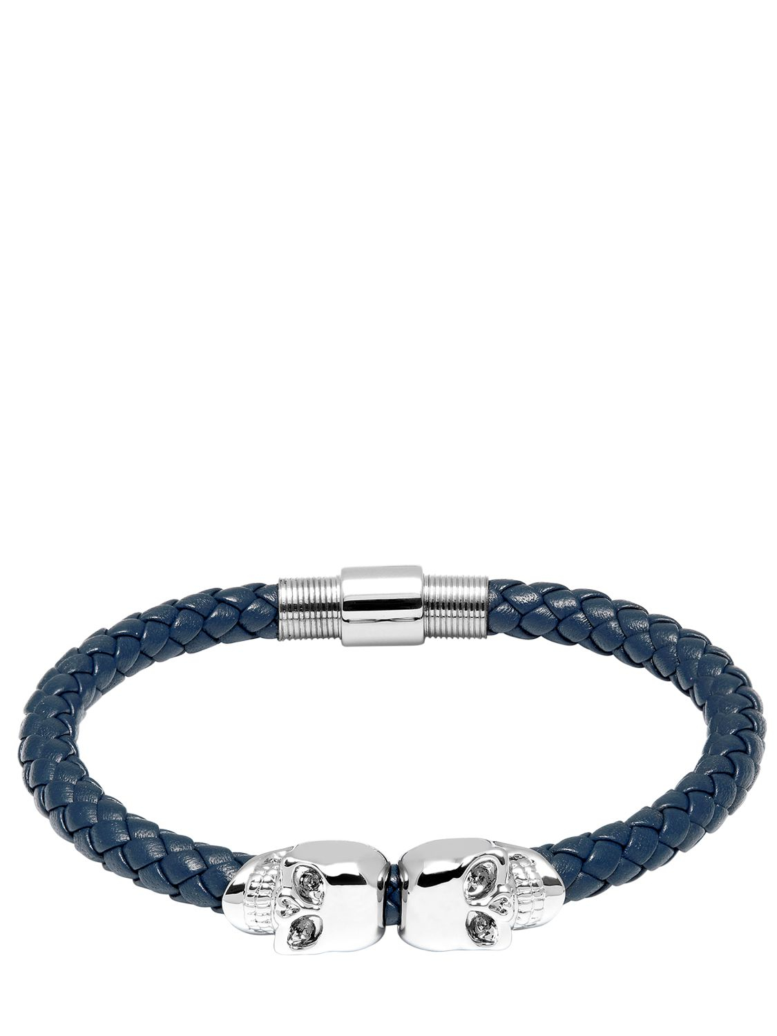 singapore northskull atticus skull brands bracelet black online north