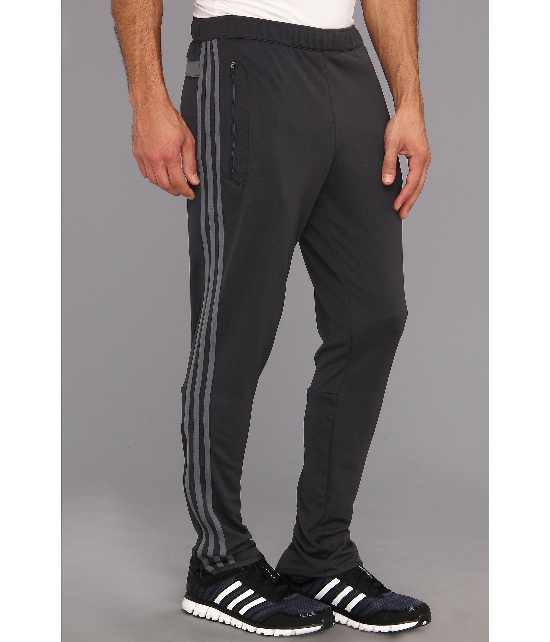 Adidas Gray Tiro 13 Training Pant for men