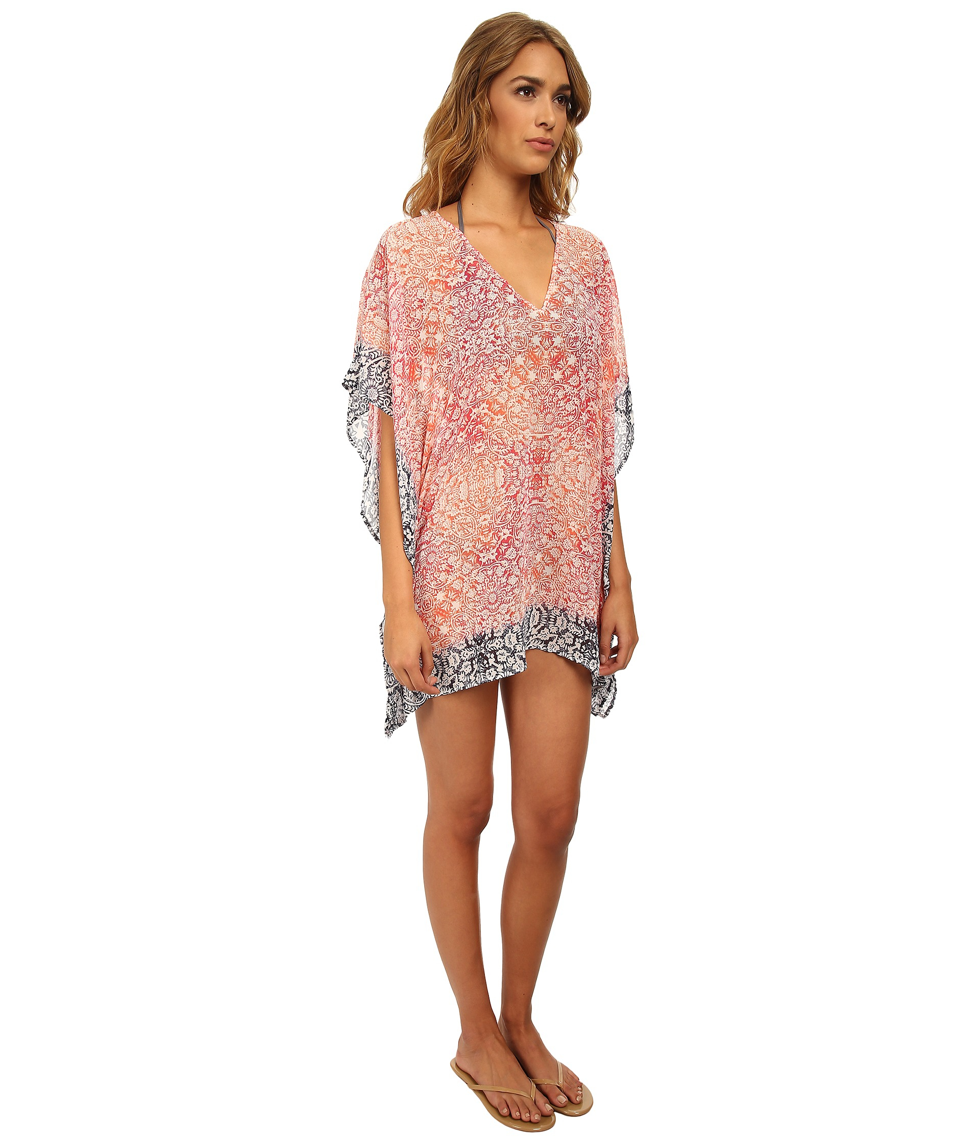 tommy bahama cover up