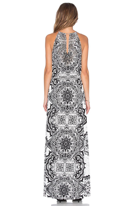 f97b79cd224e Parker Madera Maxi Dress in White - Lyst