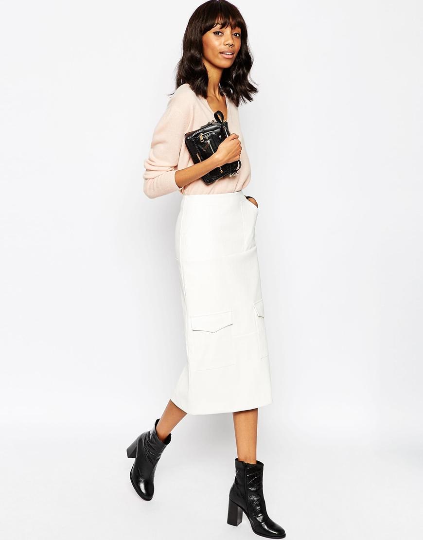 b72446884 Knee Length Skirts Asos | Saddha