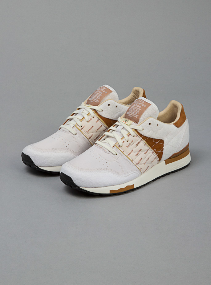 Reebok Classic Leather 6000 Brown For Men Lyst