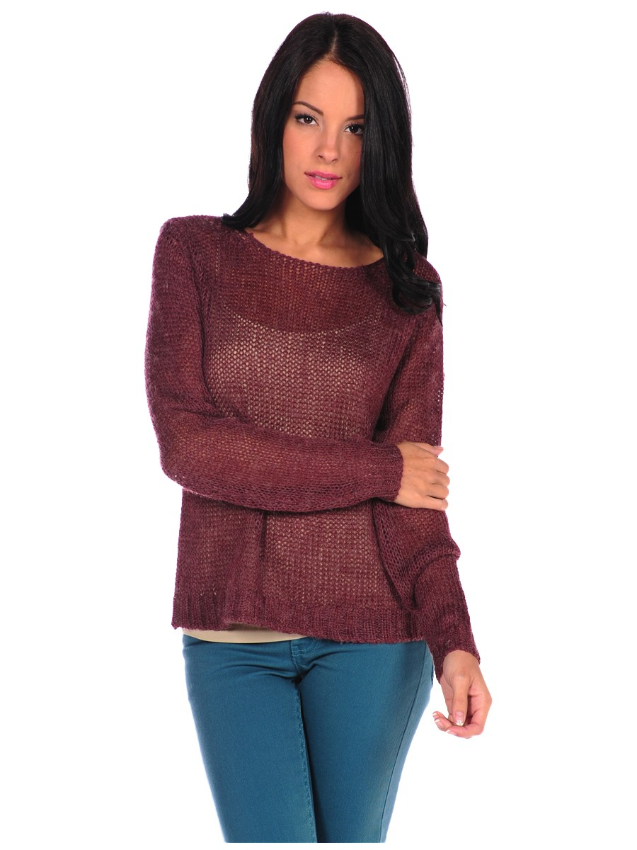 anthonyevans.tk offers Loose Long Sleeve Sweater at cheap prices, so you can shop from a huge selection of Loose Long Sleeve Sweater, FREE Shipping available worldwide.