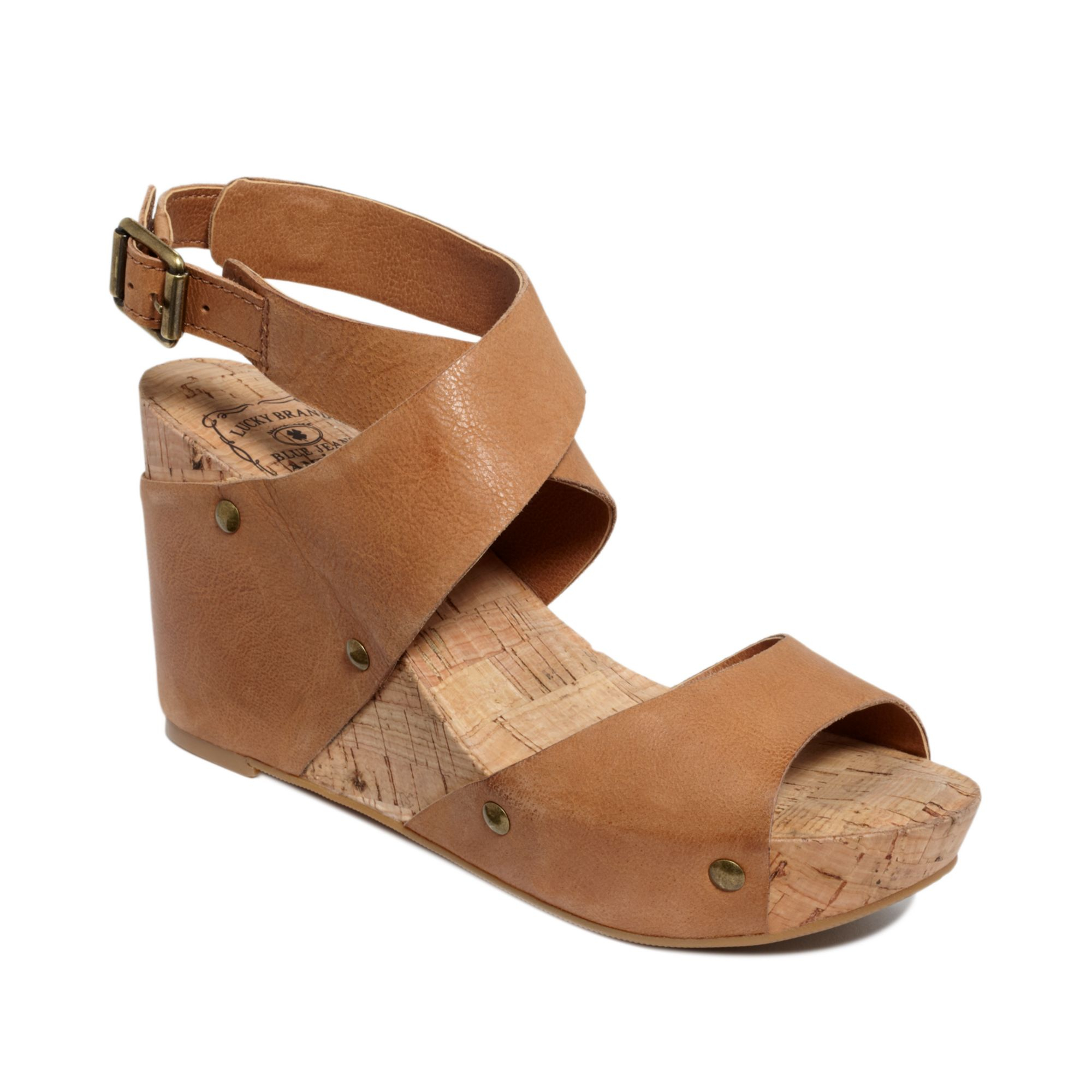 Lucky Brand Shoes Macy