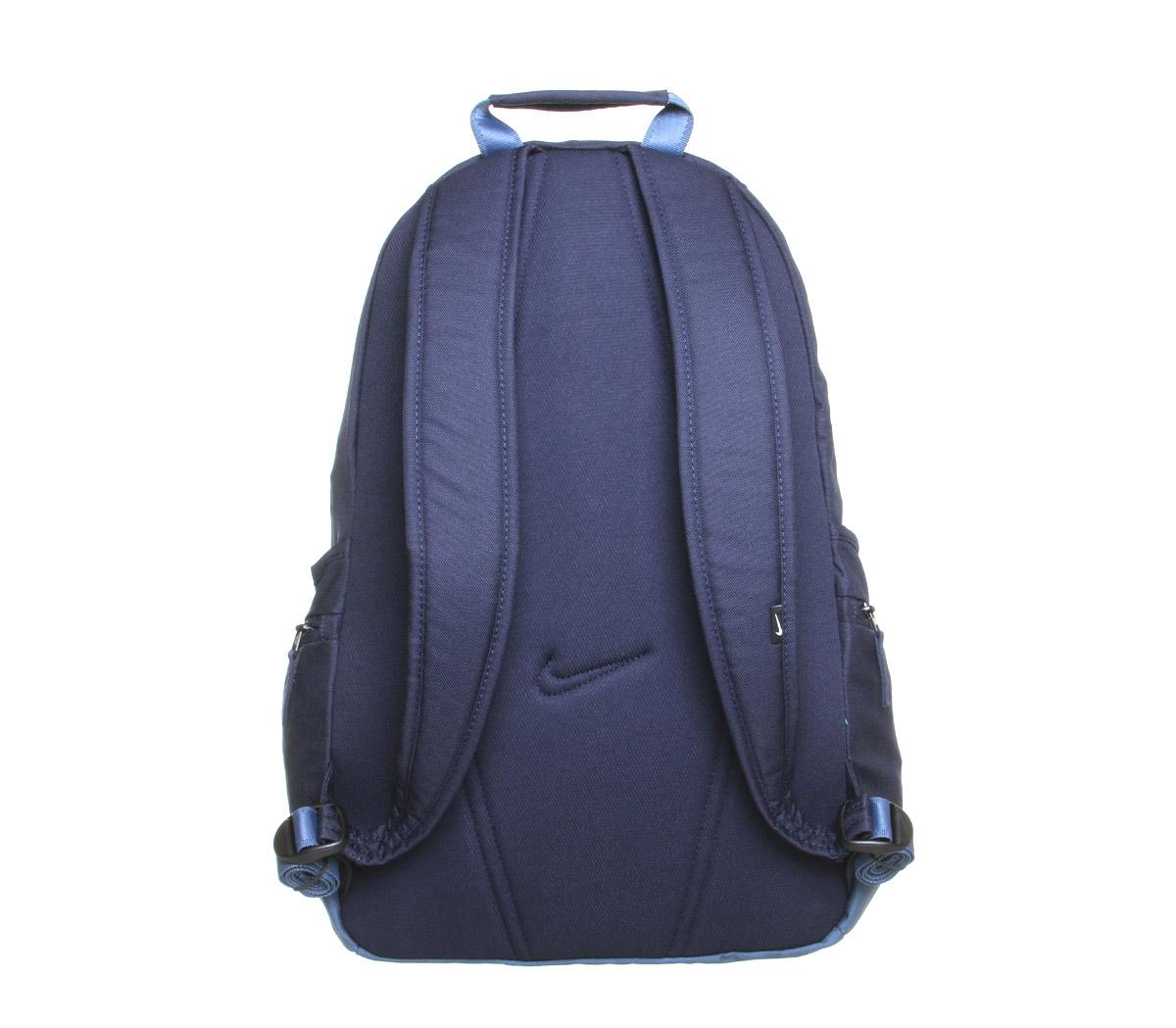 23dc39cd842e Lyst - Nike All Access Fullfare Rucksack in Blue for Men