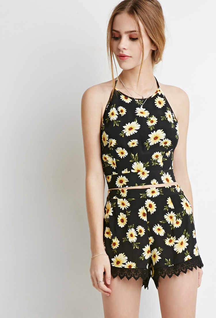 fancy forever 21 outfits for summer girls
