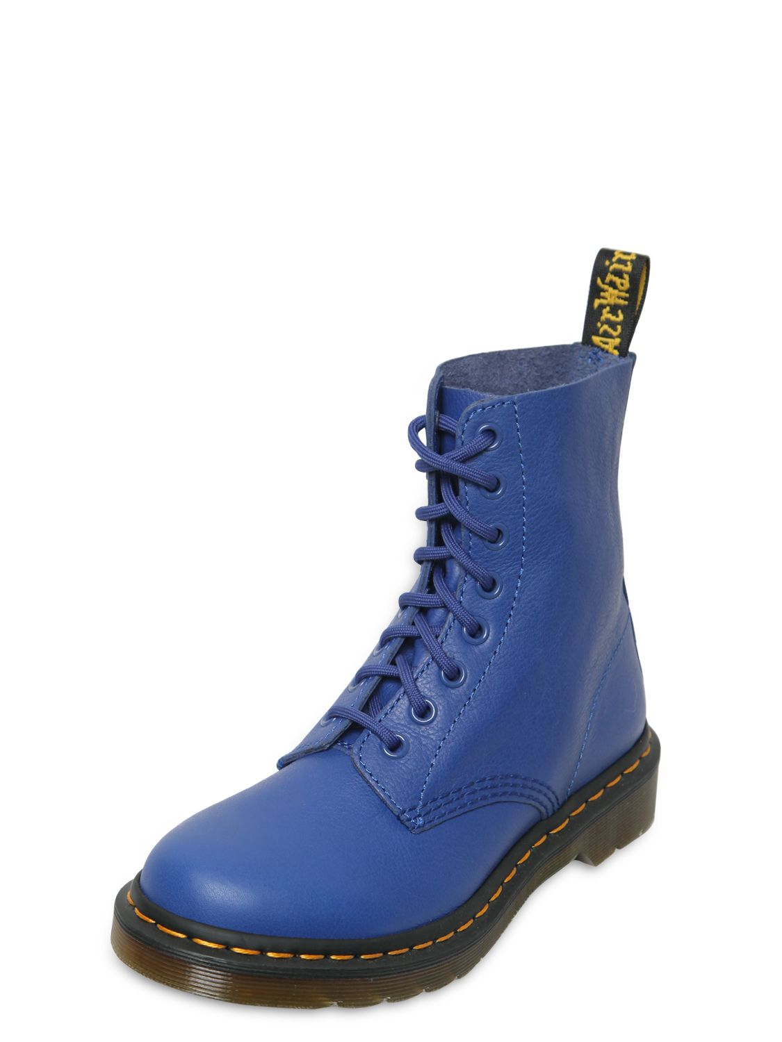 Blue Dr Martens Pictures To Pin On Pinterest Pinsdaddy