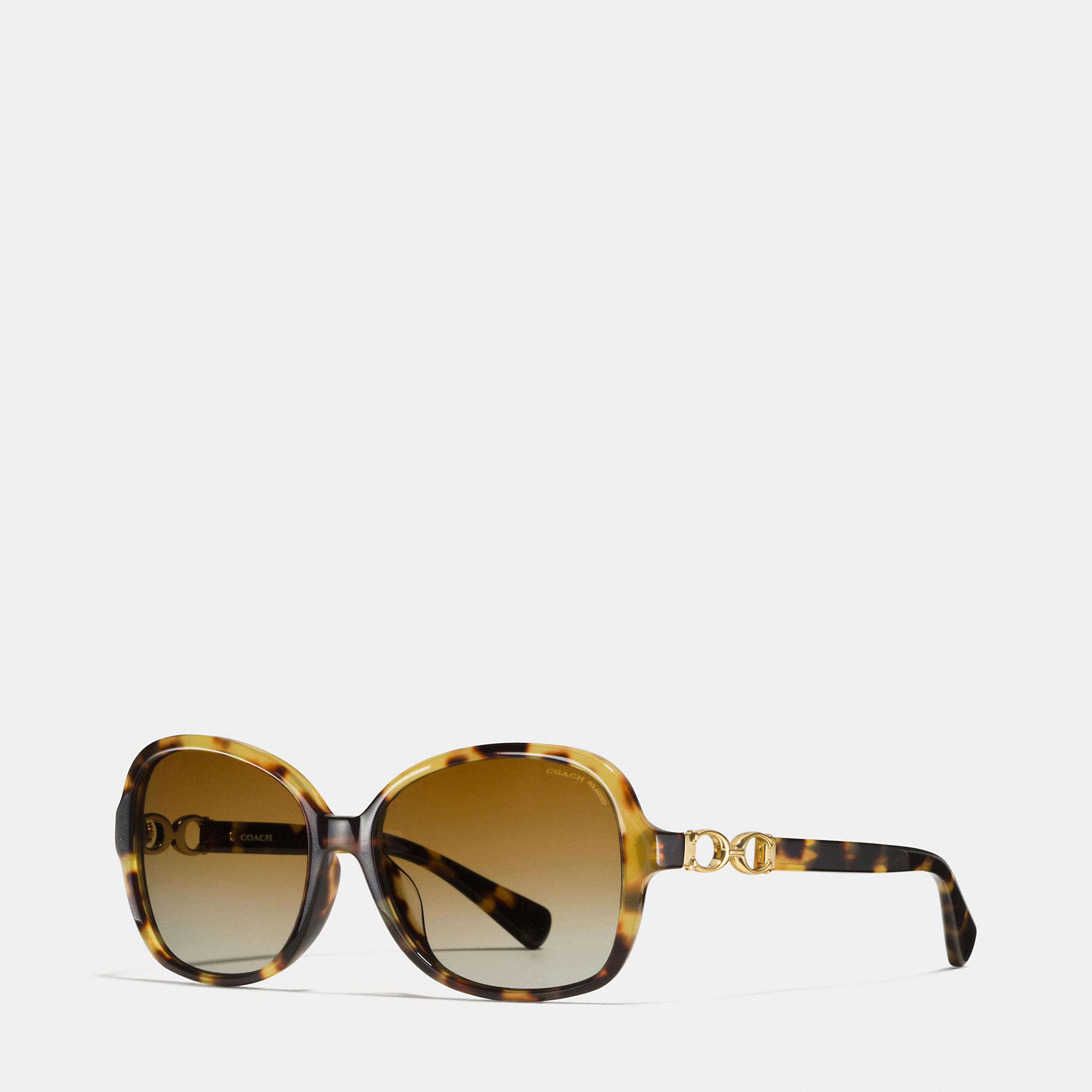 0180e54f084e7 Coach Emma Sunglasses Polarized