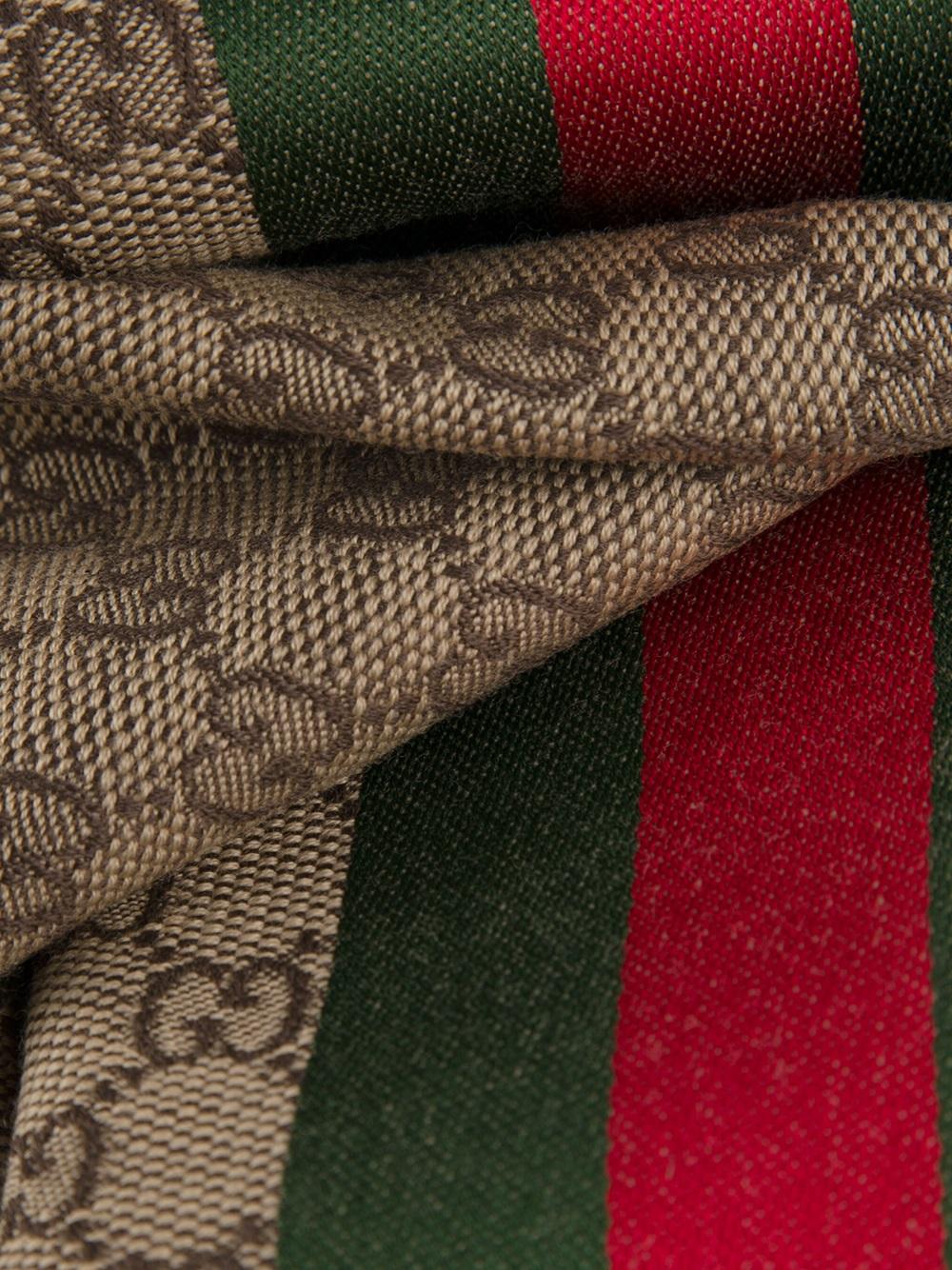Monogram Sweaters