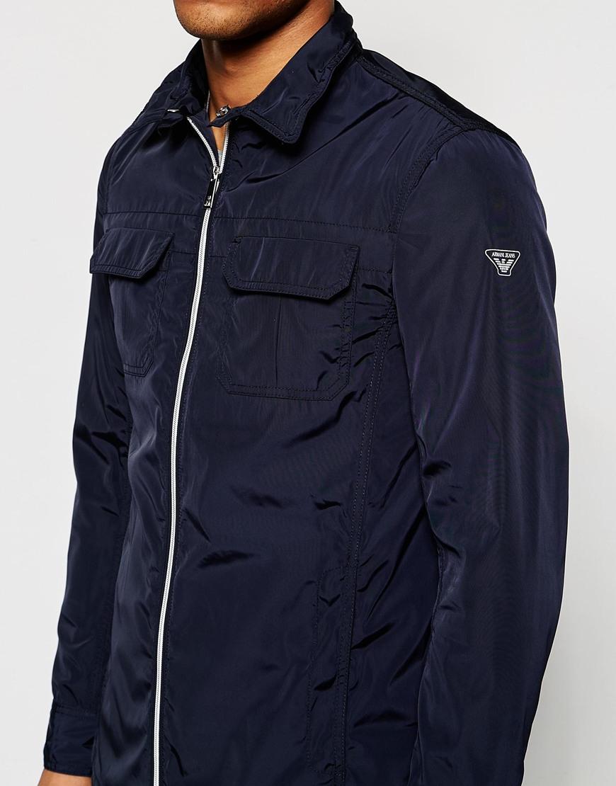 dress style jacket logos