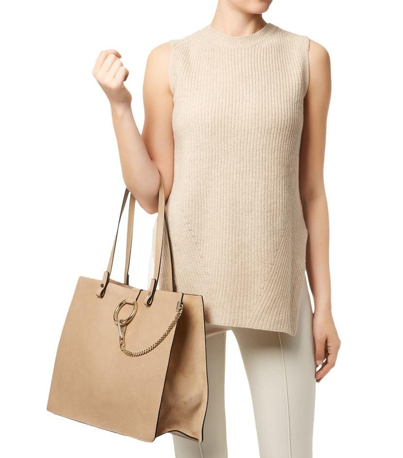9283ffc47b chloe medium faye studded calfskin shoulder bag, replica chloe bags uk
