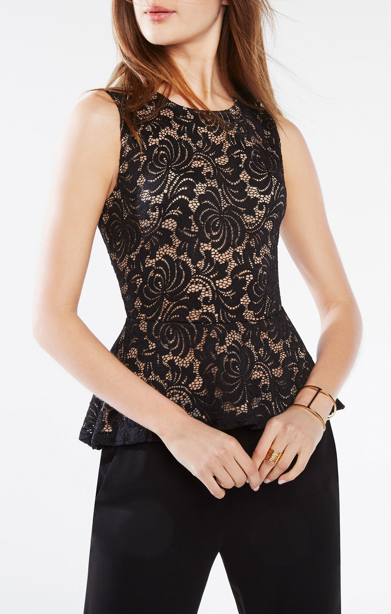 Shop for BLACK XL Floral Lace Peplum Top online at $ and discover fashion at loadingbassqz.cf Cheapest and Latest women & men fashion site including categories such as dresses, shoes, bags and jewelry with free shipping all over the world.