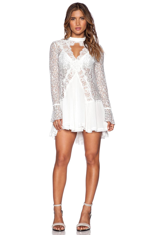 Valentino white dresses for women