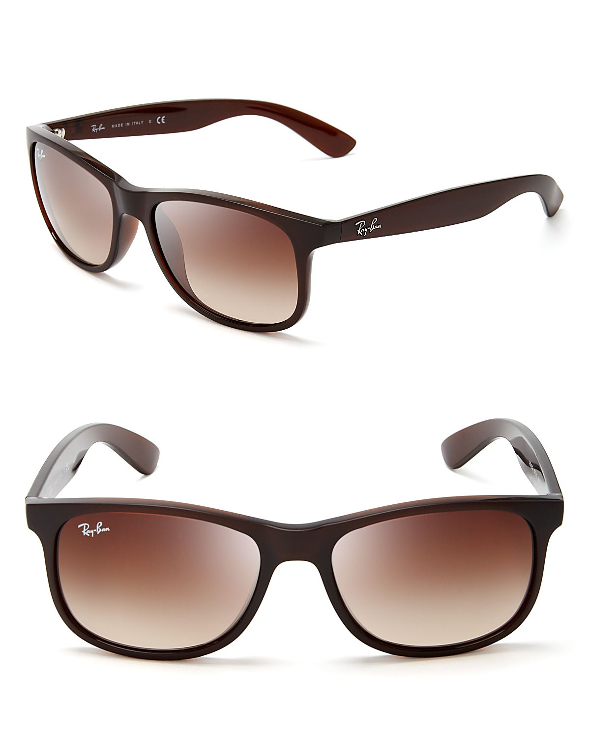 81a5aa1732 Gallery. Previously sold at  Bloomingdale s · Men s Wayfarer Sunglasses