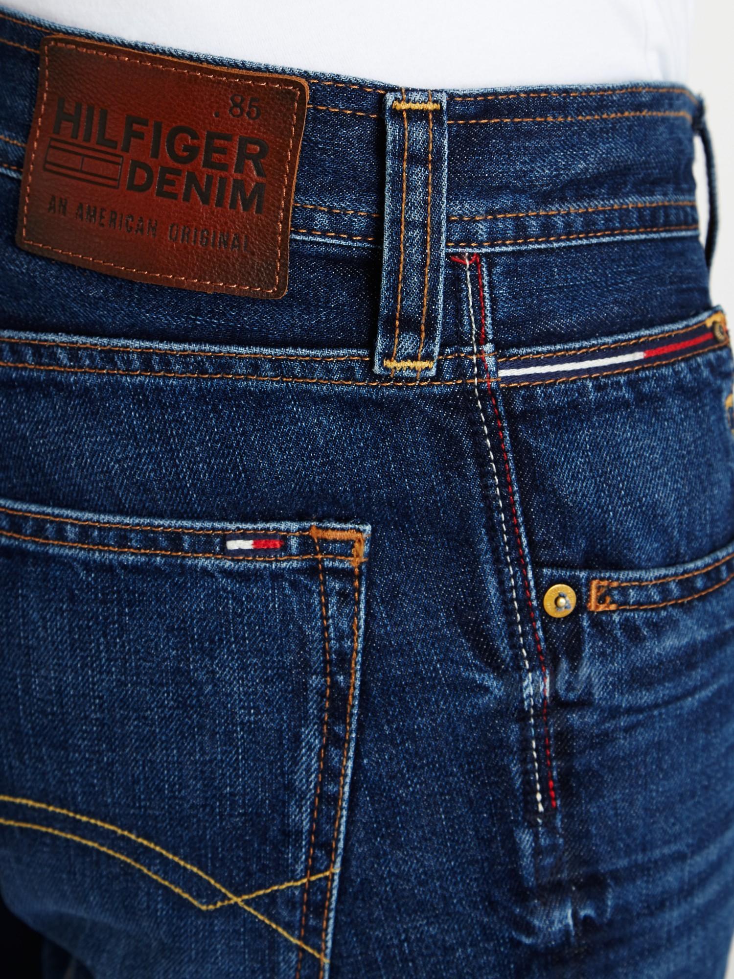 Hilfiger Denim Wilson Straight Jeans in Blue for Men - Lyst 9801616ea3