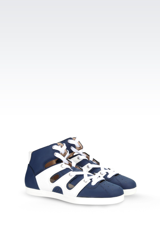 Kooba Blue Shoes