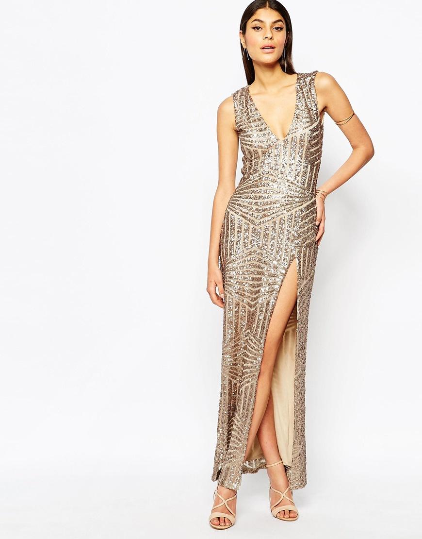 Payette long dresses