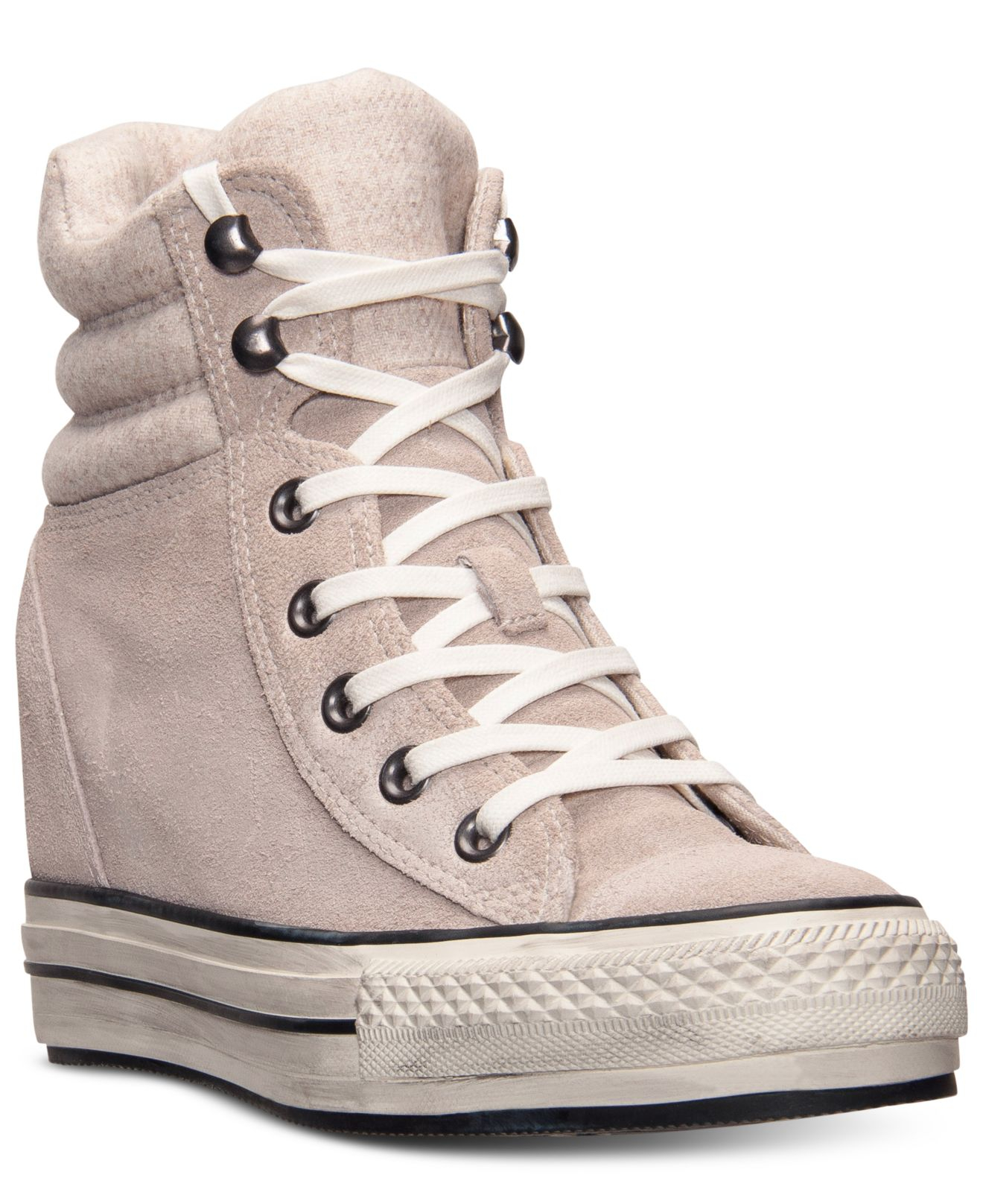 eb8cd9a72008 Converse Women'S Chuck Taylor All Star Platform Plus Hi Casual ...