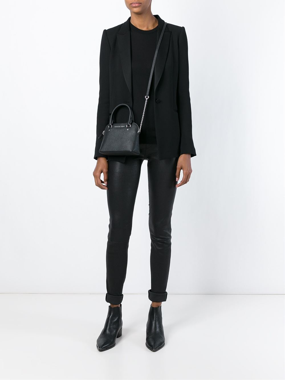 192ab579e896 Previously sold at Farfetch · Womens Michael Kors Cindy