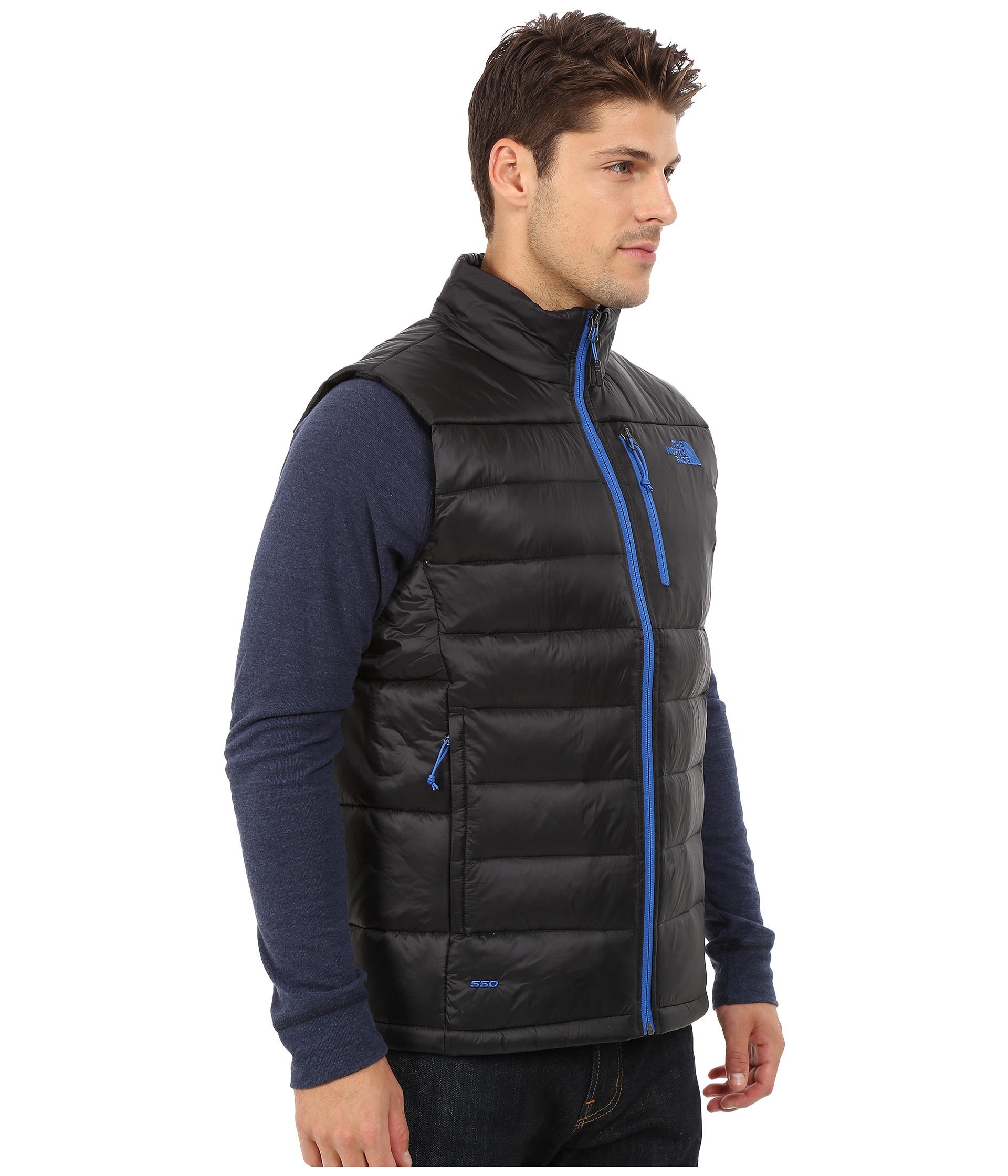 b427230e8 Men's Blue Aconcagua Vest