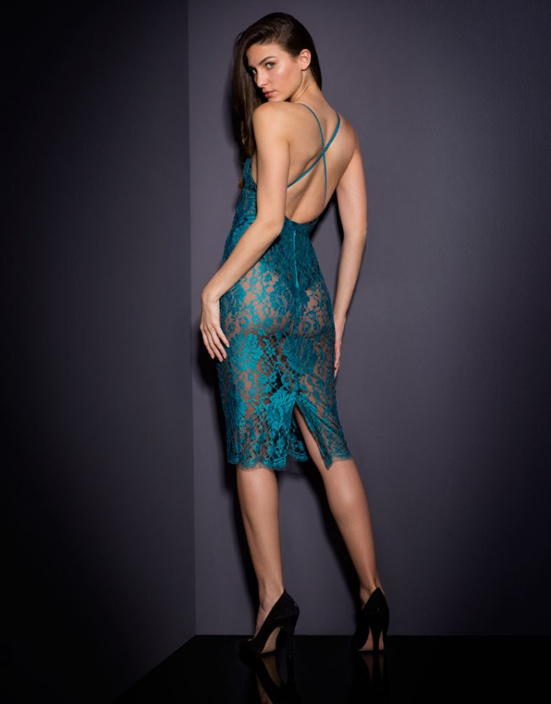 agent-provocateur-blue-rosette-dress-blu