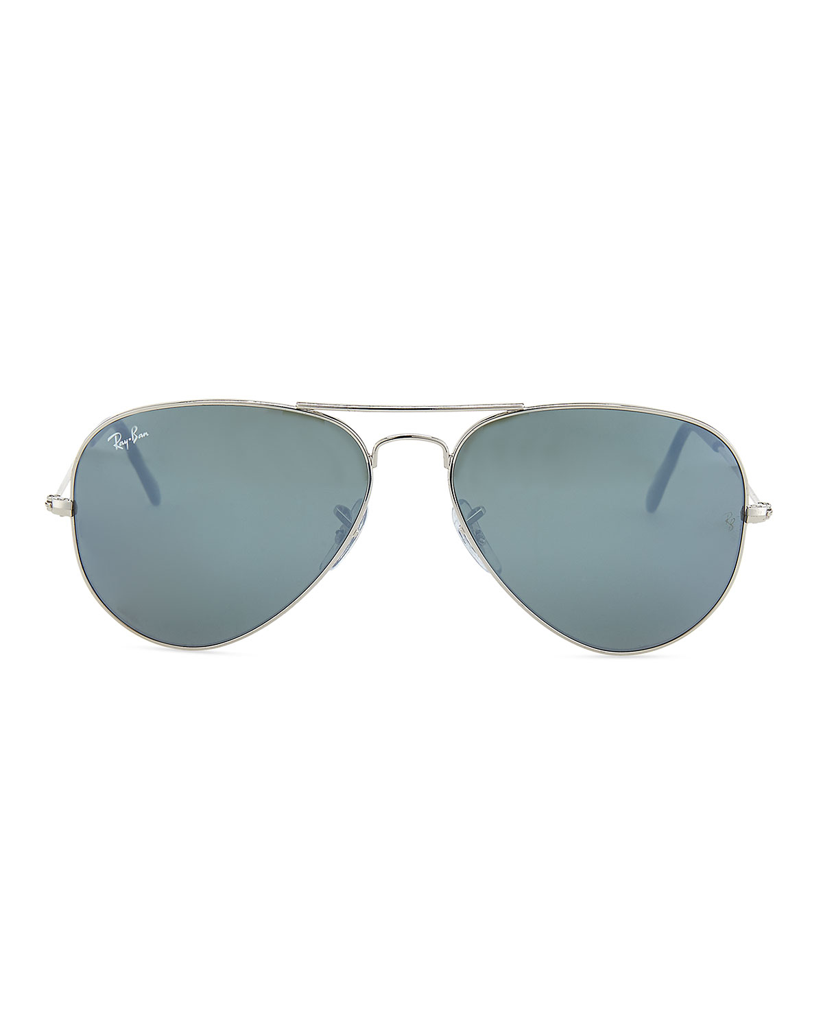 original aviator sunglasses  Ray-ban Original Aviator Sunglasses in Metallic for Men