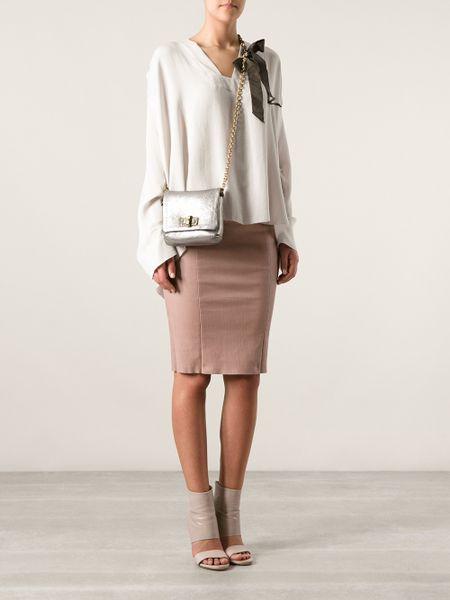 Lanvin Happy Mini Shoulder Bag 29