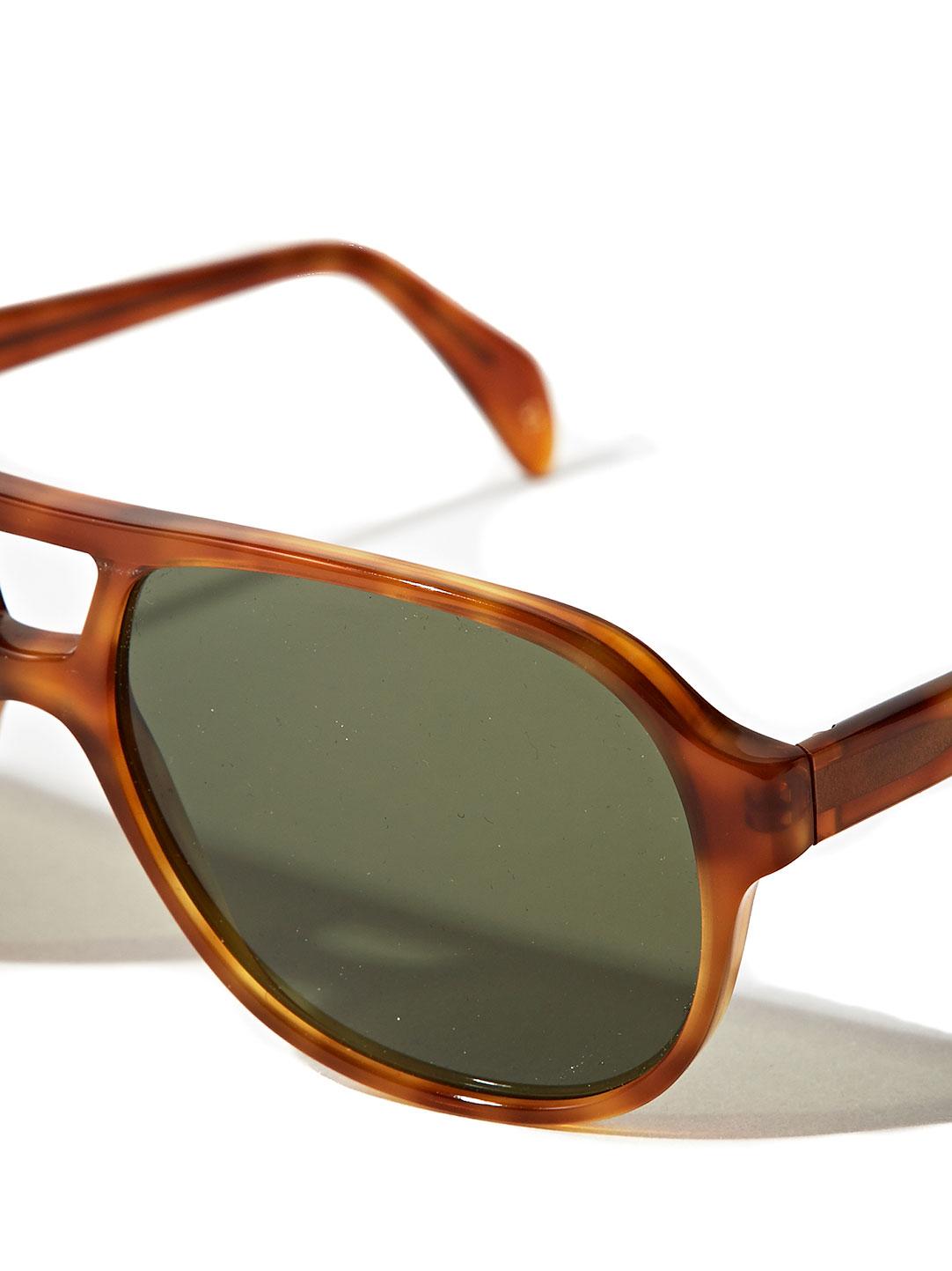 Lgr Massawa G15 Sunglasses in Brown for Men