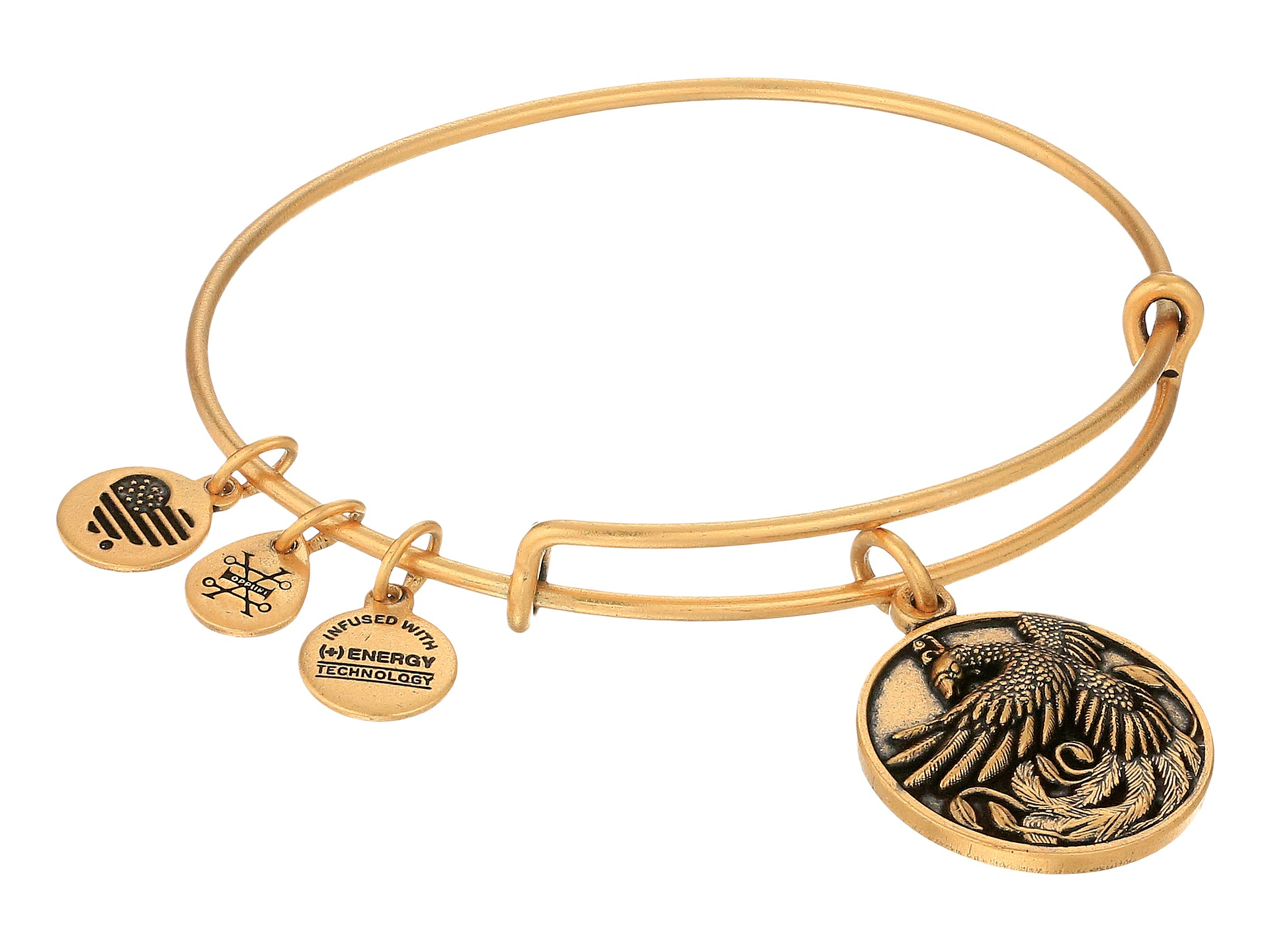 ali and ani bracelet alex and ani bracelet in metallic lyst 3026