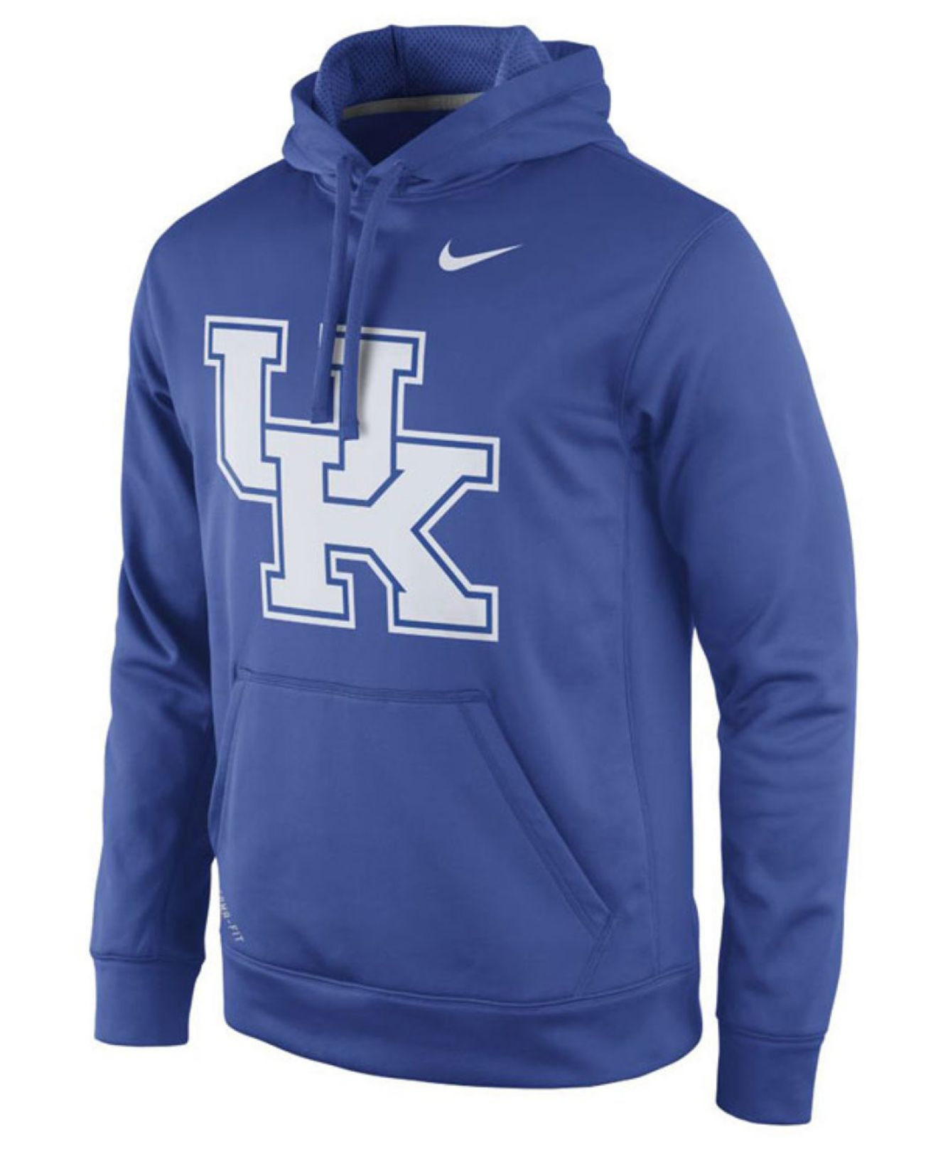 Kentucky basketball hoodie
