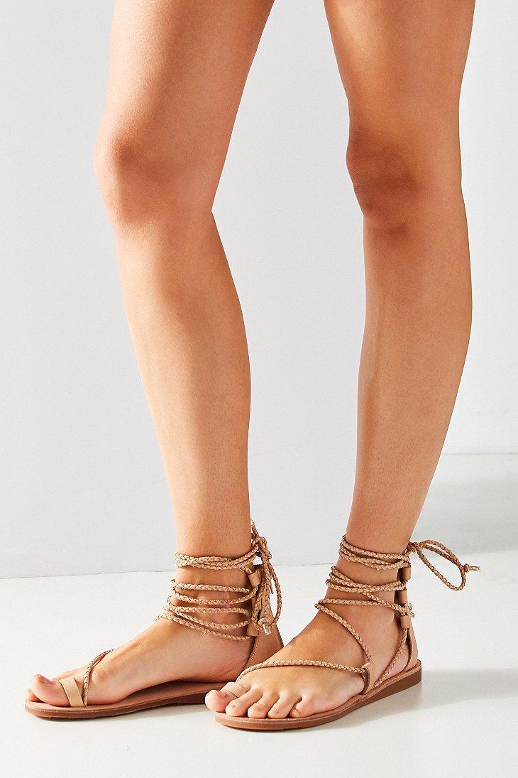 FOOTWEAR - Lace-up shoes Jeffrey Campbell UV5biH9olT