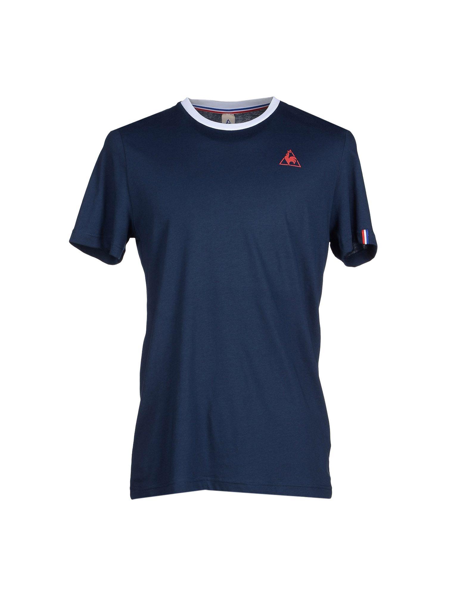 le coq sportif shirt - photo #30