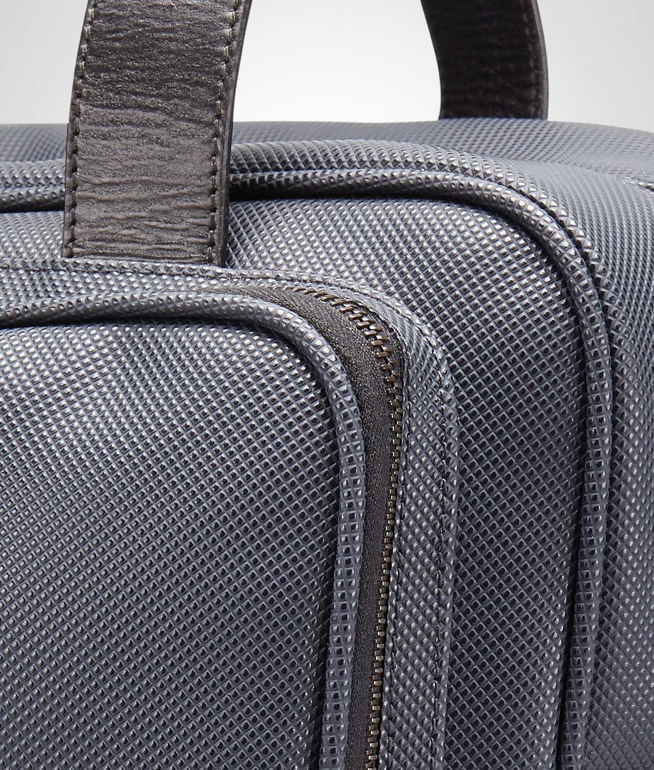 e2573d43a9 Lyst - Bottega Veneta Dark Navy Marcopolo Carry On Bag in Blue