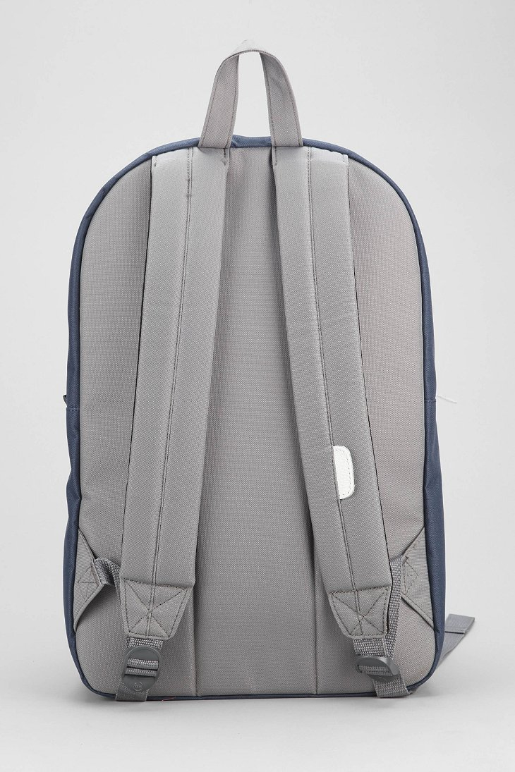 Herschel Supply Co X Champion Heritage Backpack In Blue