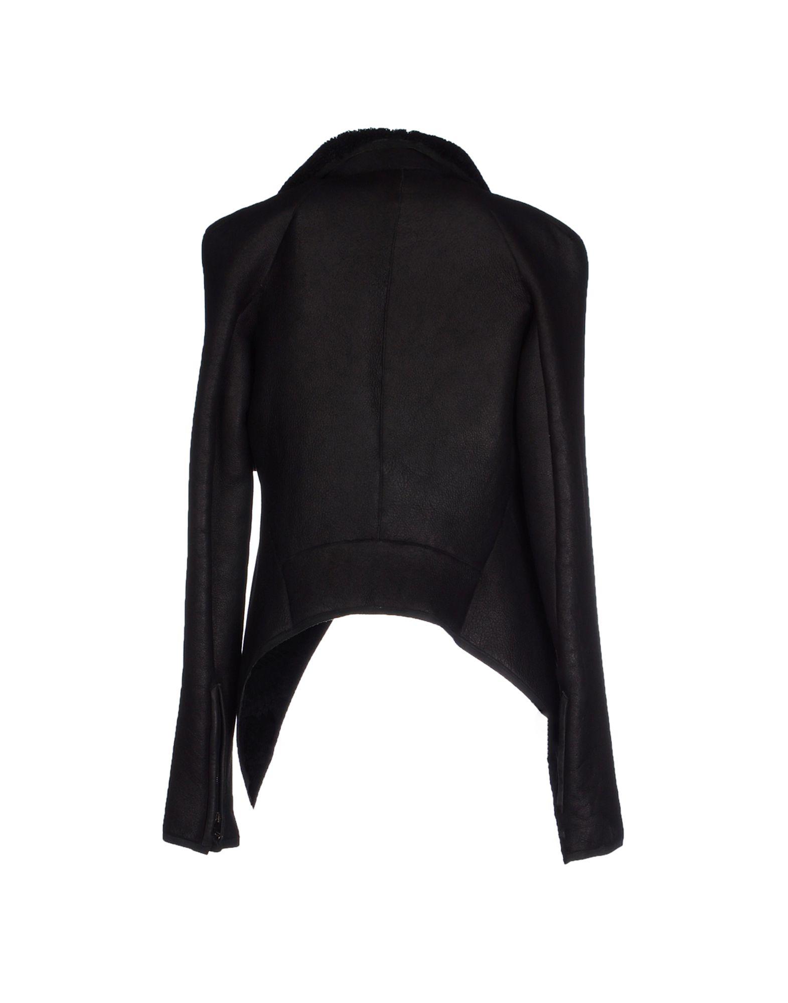Gareth pugh Jacket in Black