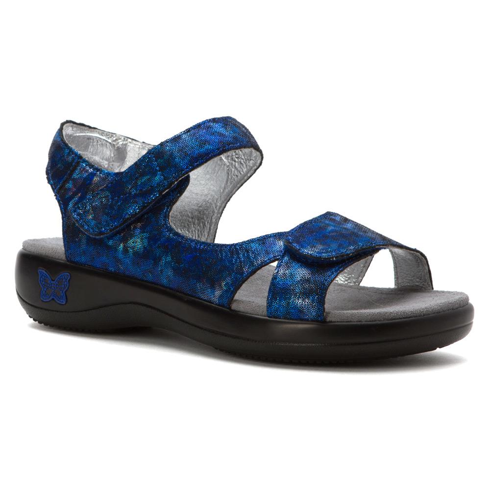 Blue Alegria Shoes