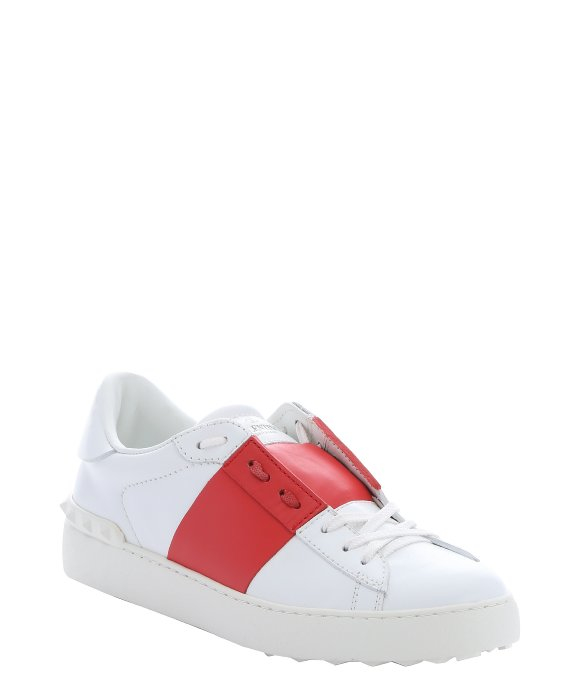 Sneakers in Red Valentino AacHY5HG