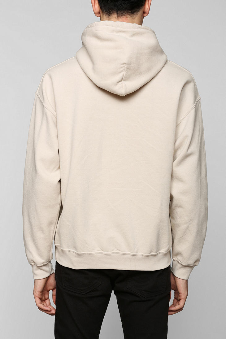 Urban outfitters Infinite Love Pullover Hoodie Sweatshirt in ...