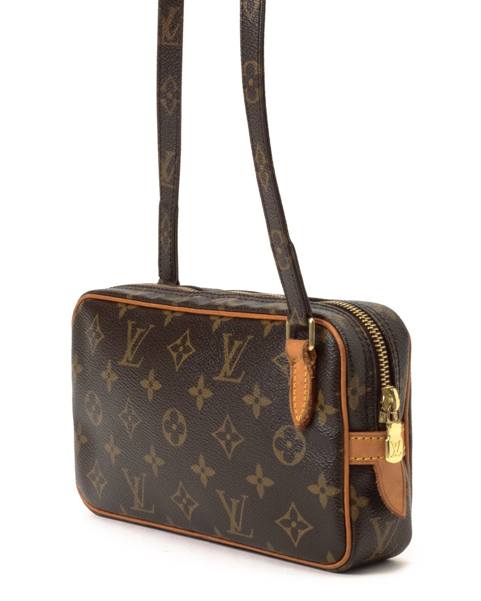 Popular Louis Vuitton Monogram Abbesses Messenger Bag - Handbags - LOU88047 | The RealReal