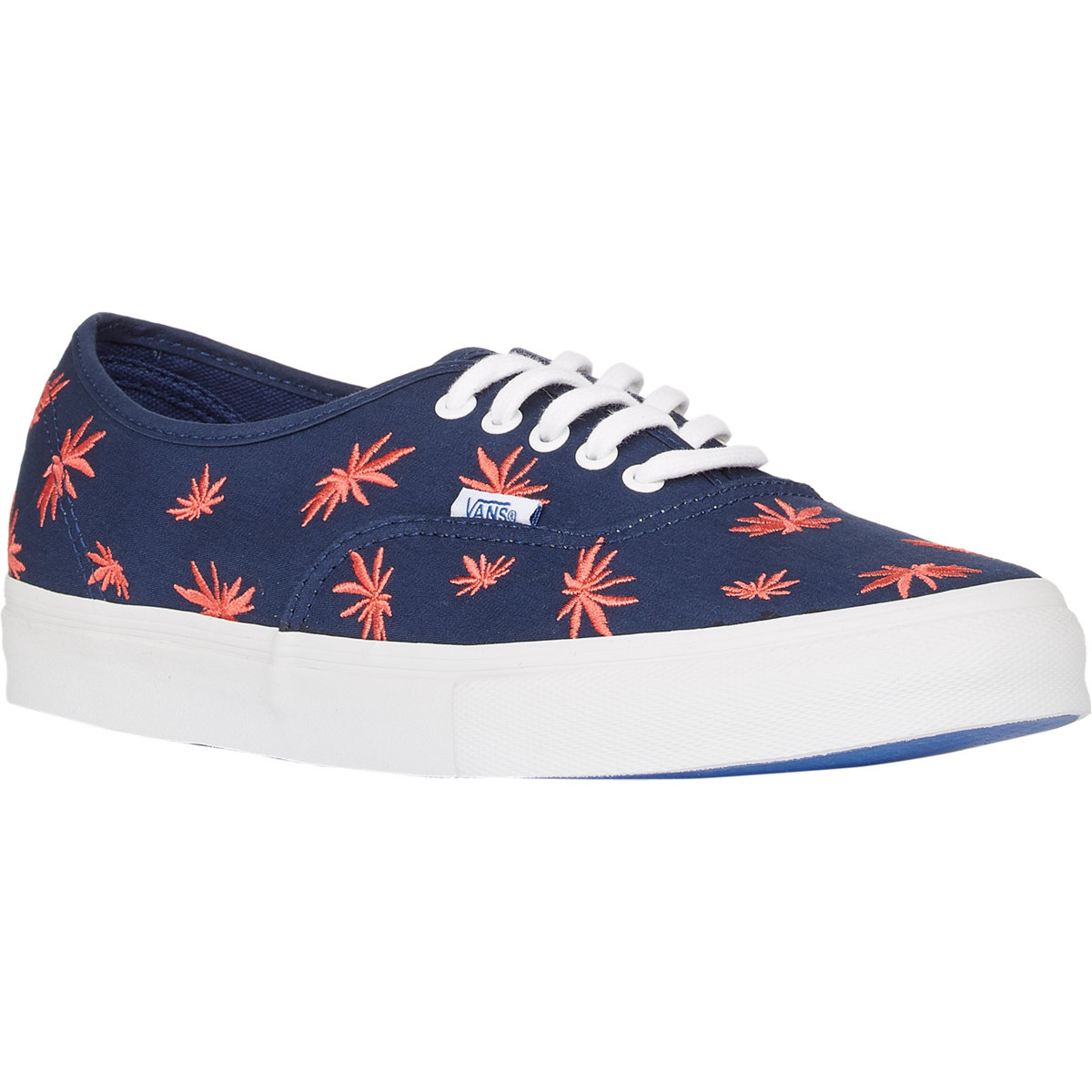 2vans authentic palm