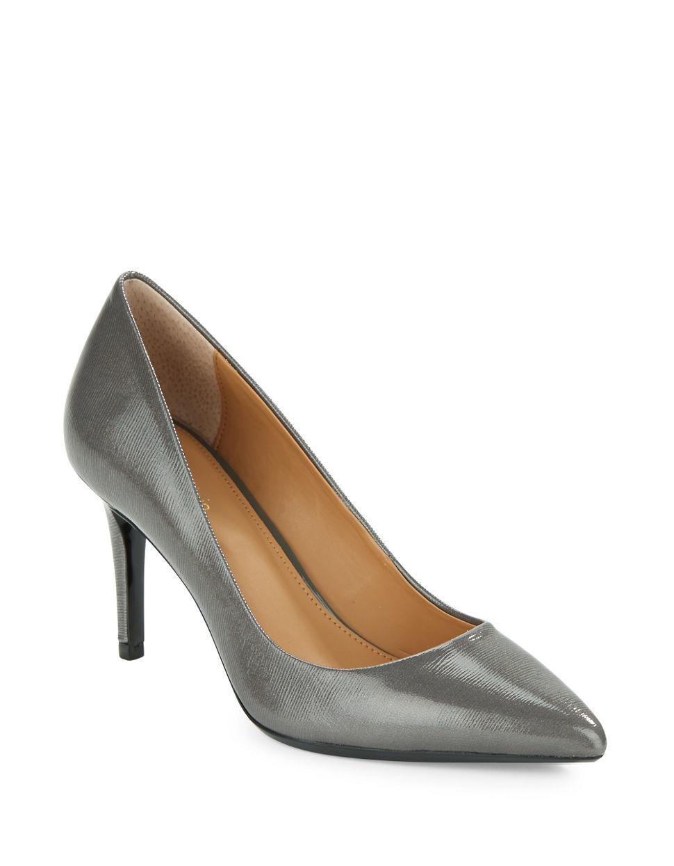 Calvin Klein Wedge Shoes Uk