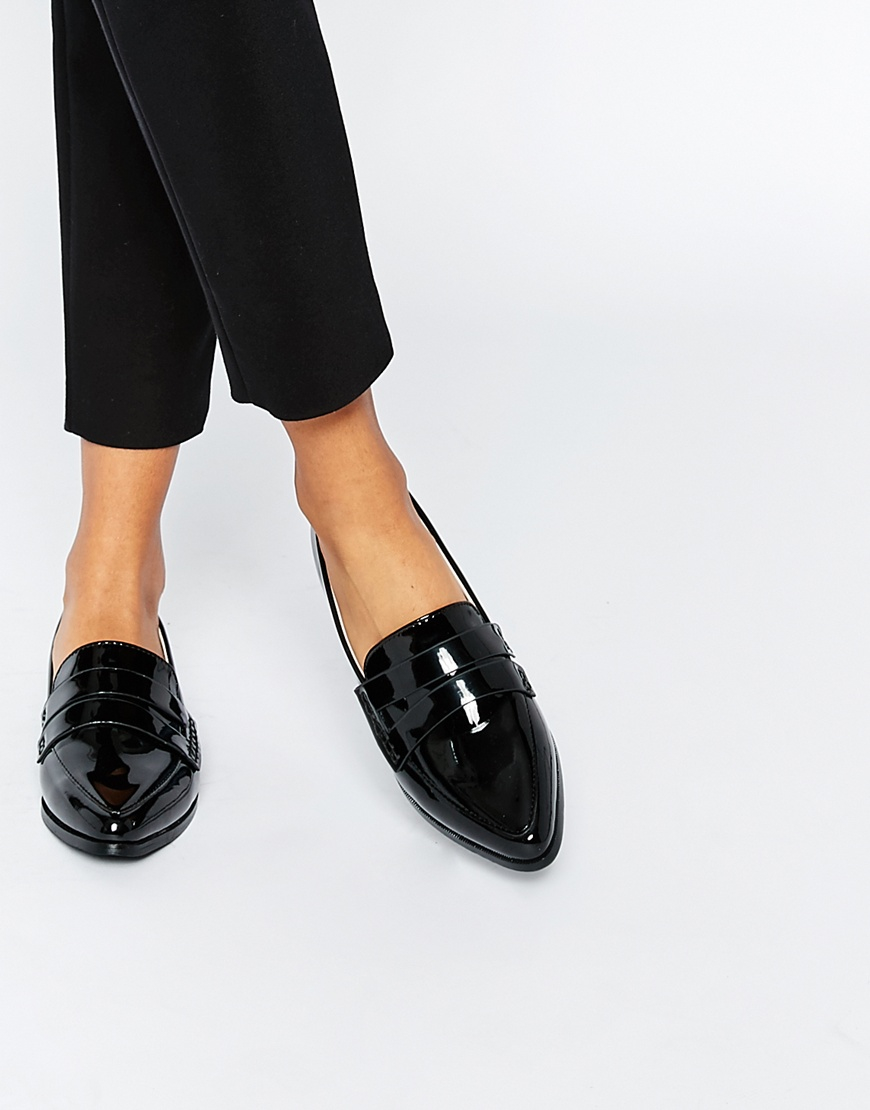 sort pointed loafers cheap 914ad b5339