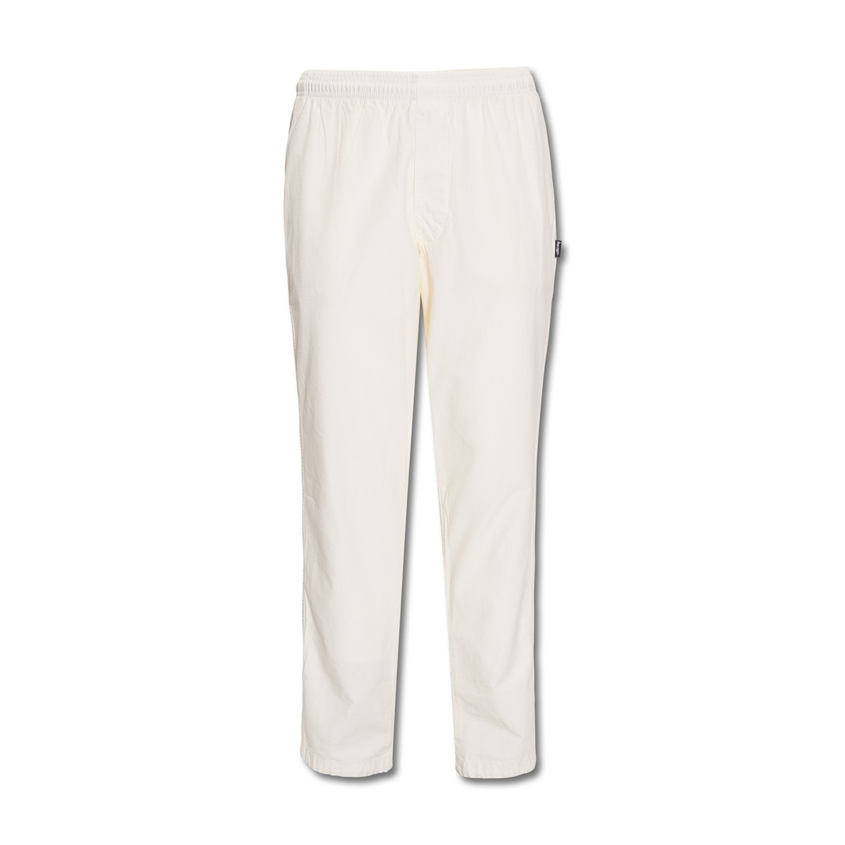 cc4ce43aef Stussy Overdyed Ripstop Beach Pant in White for Men - Lyst