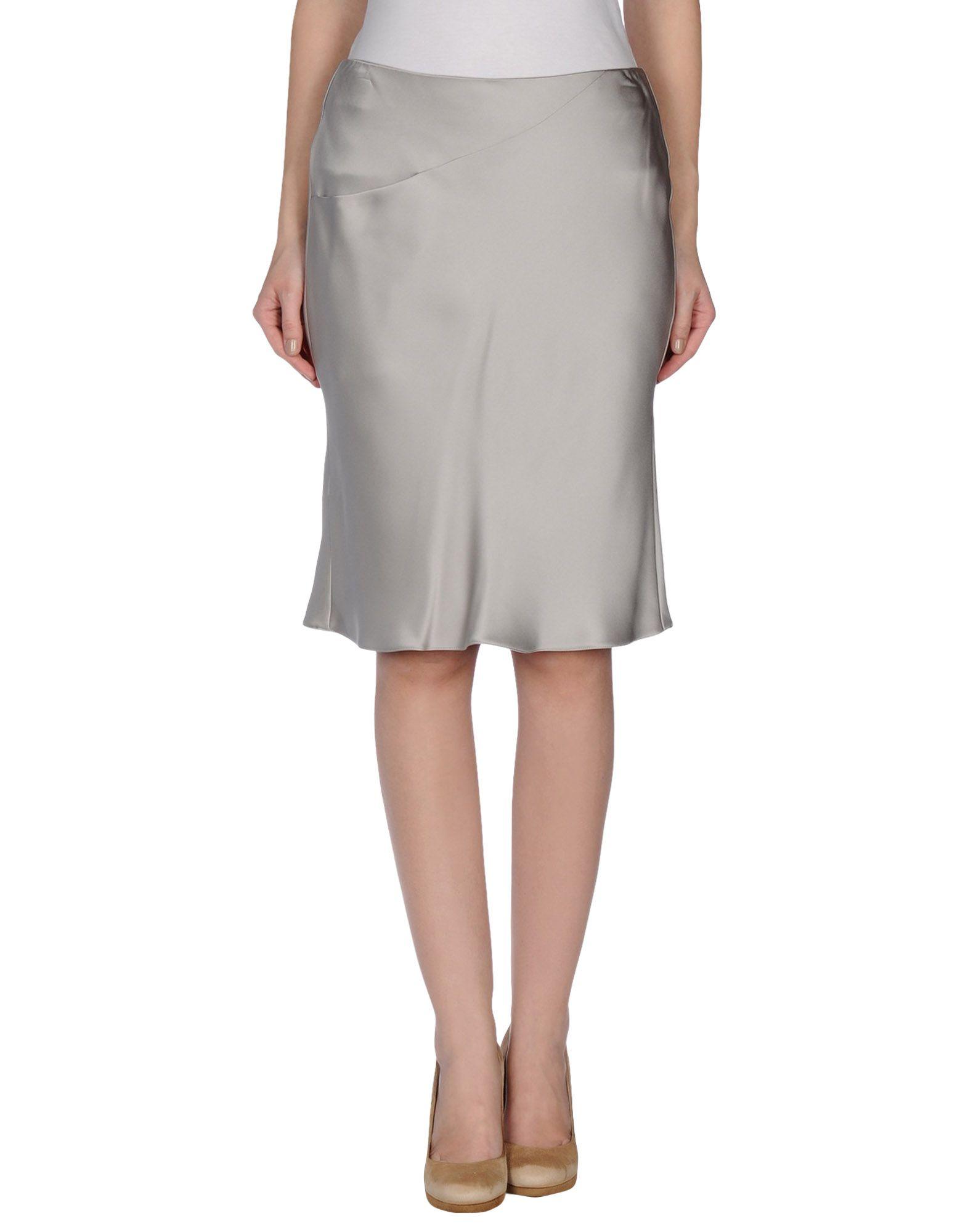 Armani Skirt 80